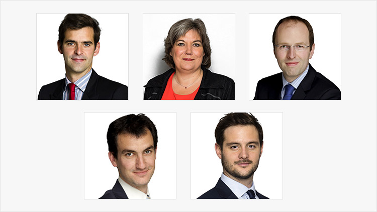 Eight Advisory is strengthened by the appointment of five new partners to support its growth objectives