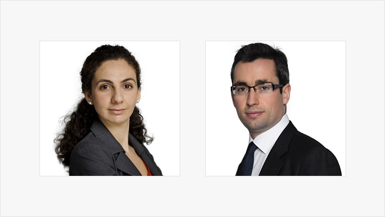 Eight Advisory appoints two new partners