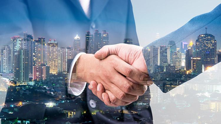 New Associate Partners at JP Weber
