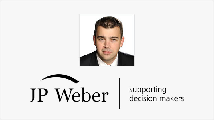 JP Weber opens new office in Warsaw and hires tax director