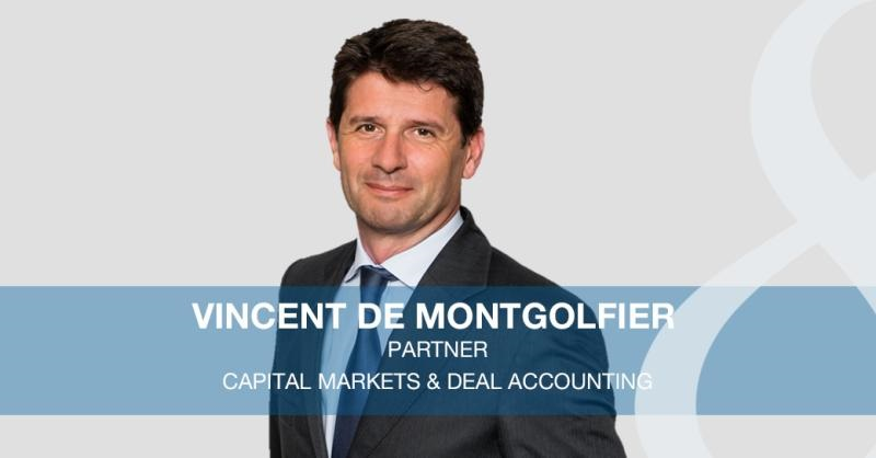 Vincent de Montgolfier joins Eight Advisory as partner to develop the Capital Markets & Deal Accounting practice