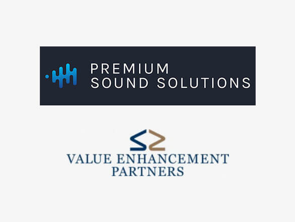 Refinancing due diligence services for the Premium Sound Solutions (PSS)