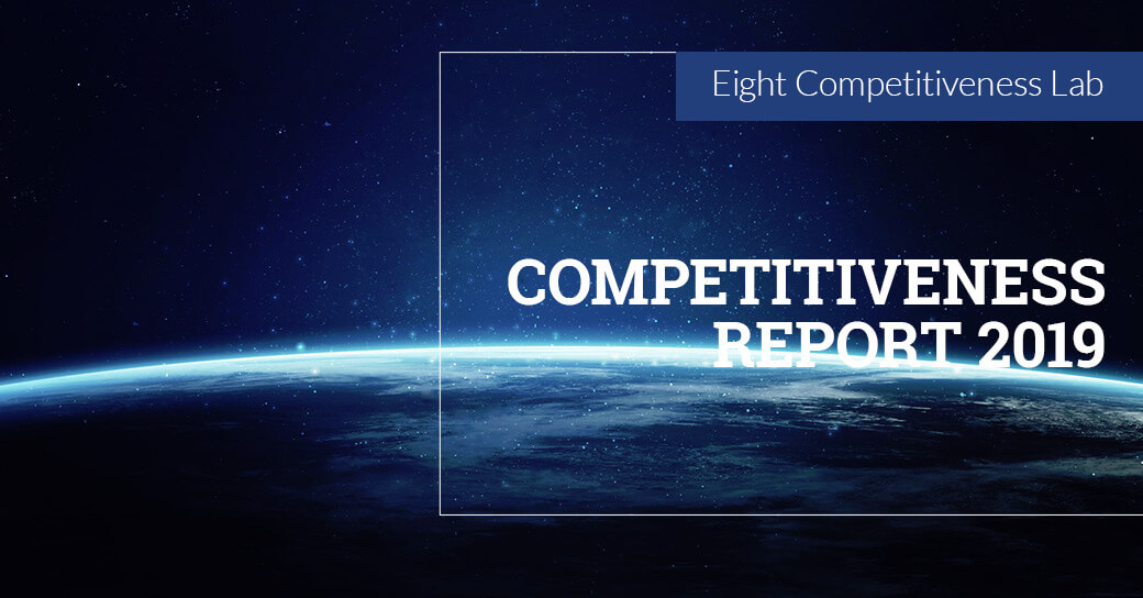 Eight Competitiveness Report 2019