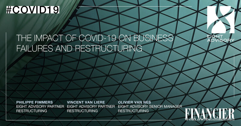 Bankruptcy & Restructuring 2021 in the Benelux