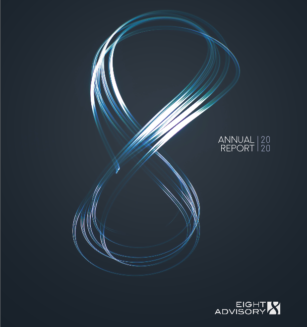 Eight International pan-European arm releases its 2020 Annual Report